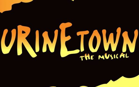 Urinetown comes to the PAC