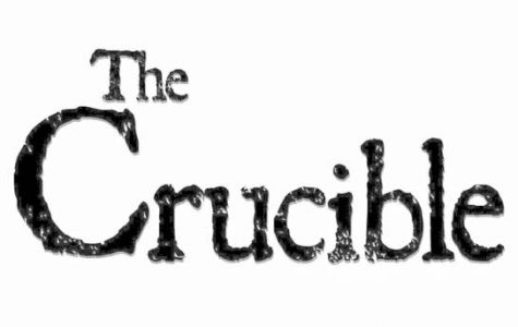 CHHS Drama Club holding auditions for The Crucible