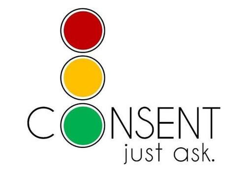 Consent Matters: A Series