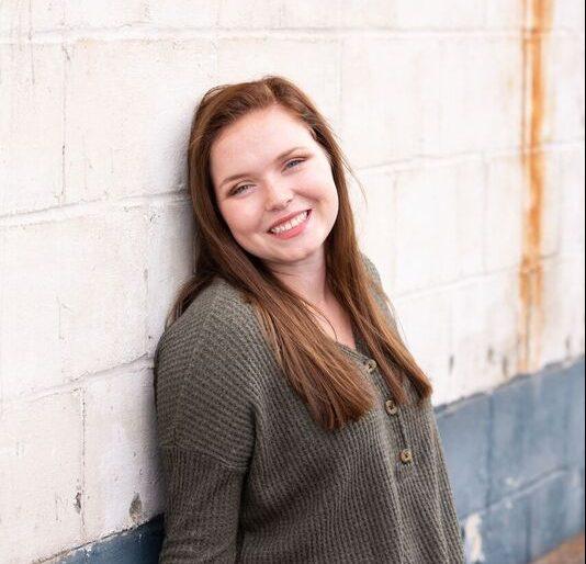 Bruin of the Week: Madison Fogle
