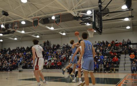 Central Hardin vs. Taylor County 2/25