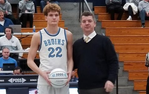 Bryant, Hobbs join 1,000 Points Club