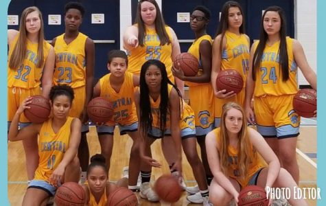 The 2018-2019 Lady Bruins