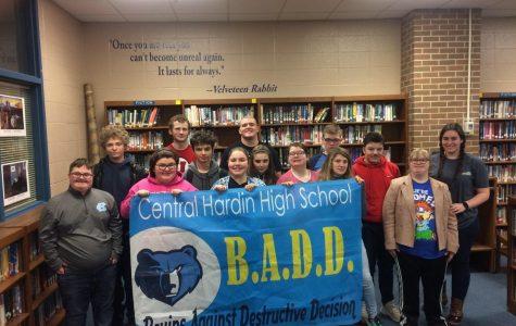 BADD Club offers help to anyone in need