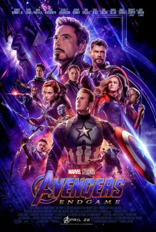Movie Review: Avengers Endgame... SPOILER WARNING