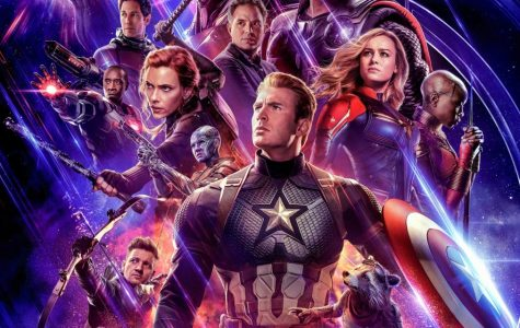 Movie Review: Avengers Endgame… SPOILER WARNING