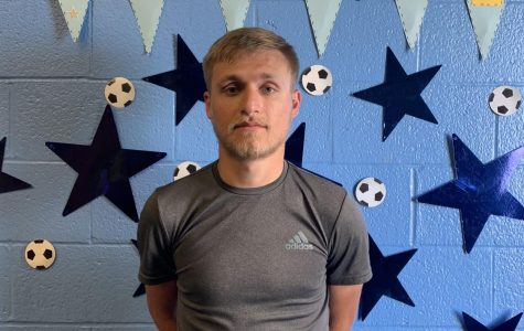 New girls' soccer coach gives insight into upcoming season