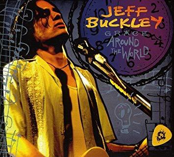 Artist Profile: Jeff Buckley