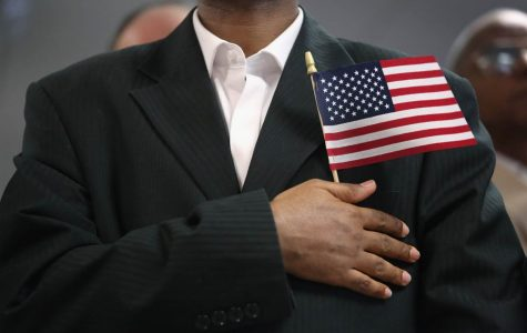 Patriotism Comes in More Than One Form