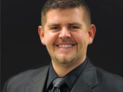 Get to Know New Teachers at Central: Mr. Ervin