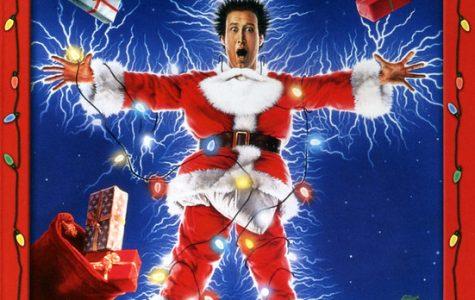 My Top Five Christmas Movie Picks