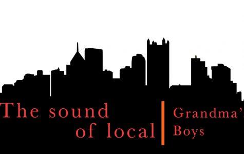 The sound of local: Grandma's Boys