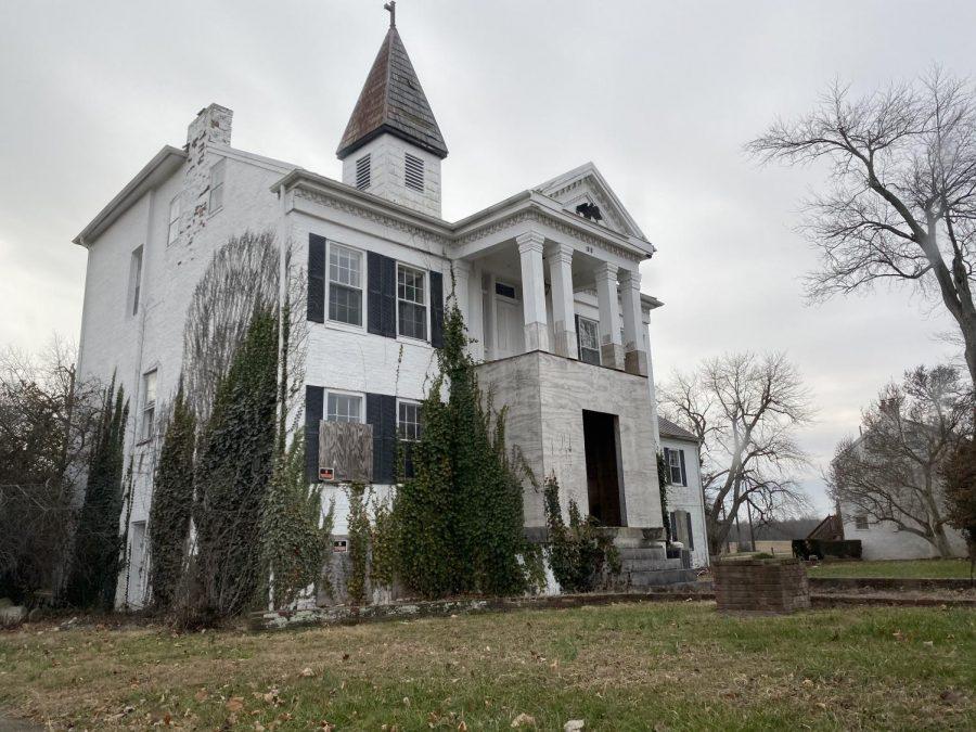 The Kentucky Chronicles: Bethlehem Academy