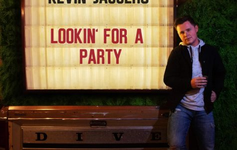 Central Hardin Alumnus Kevin Jaggers has released a new single:
