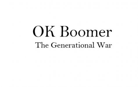 "A Look at the Phrase ""Okay, Boomer"""