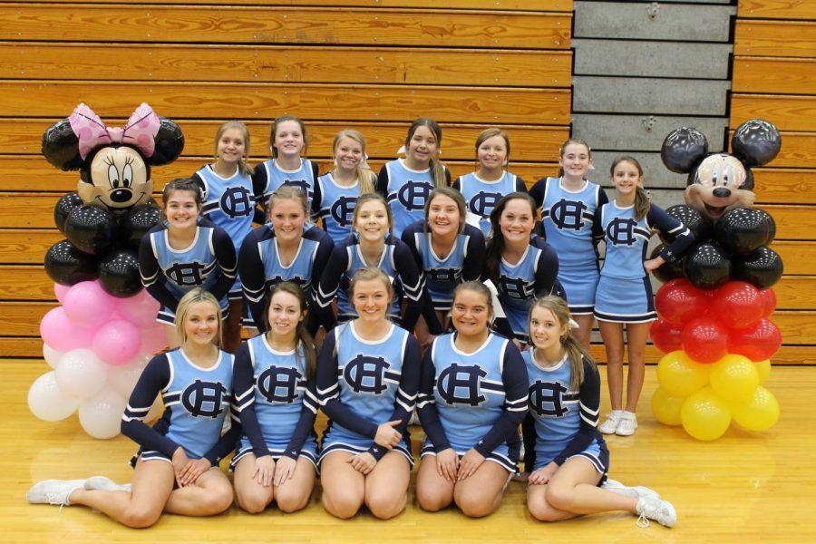 Cheerleaders+Perform+Nationals+Routine