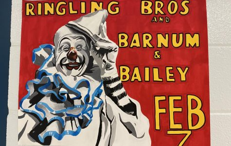 Barnum and Bailey: Central Hardin Changes Pop-Culture