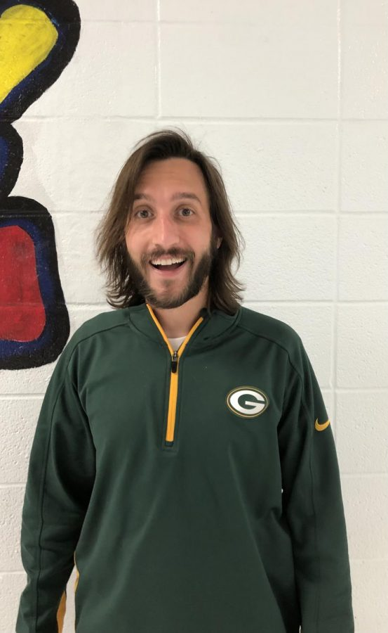 What Do You Think of Mr. Mudd's Hair?