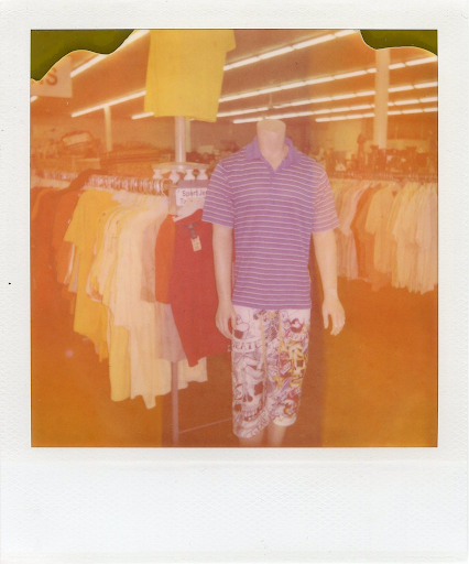 """""""Thrift Store Mannequin"""" by Phillip Pessar is licensed under CC BY 2.0"""