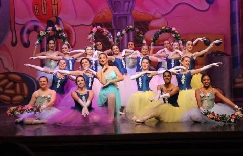 Waltz of the Flowers Nutcracker 2019