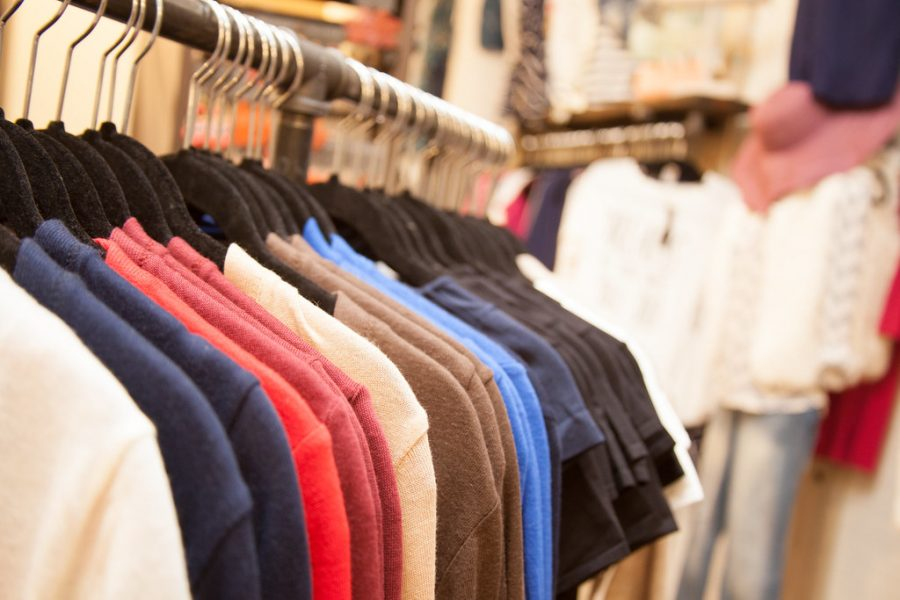 Fast Fashion and The Impact on Our World