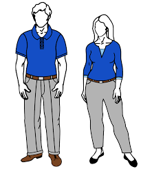 What The Dress Code Means to a Female