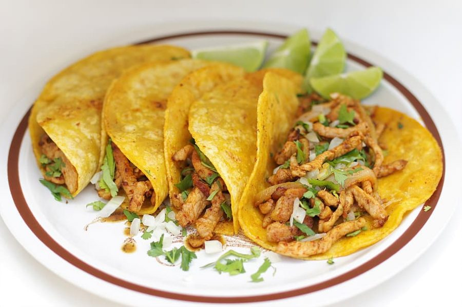 A Love Letter to CHHSs Taco Tuesday